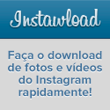 Instawload - Faça o download de fotos e vídeos do Instagram rapidamente!