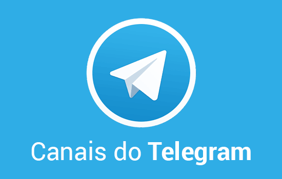 Canais do Telegram